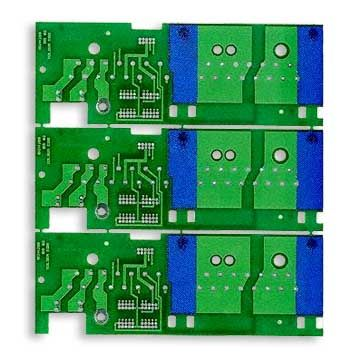 Peelable MaskPCB 1.6mm Board Thickness