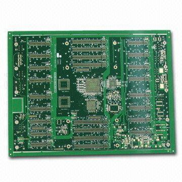 3.0mm 18-layer Multilayer Board