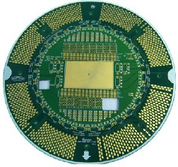 Immesion Gold PCB