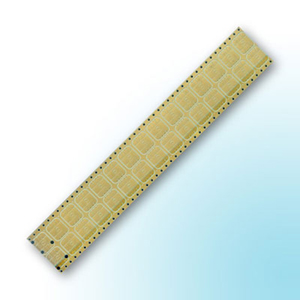 1.6mm thickness immersion gold